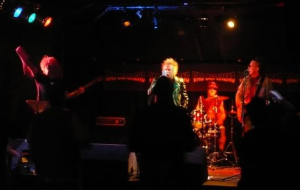 Vas Deferens 20th Anniversary Gig