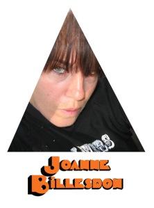 Joanne Billesdon, Droog