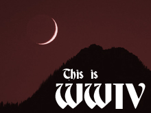 This Is WWIV - Poster