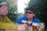 Stu, Steve - pub life, Newtown, Sydney