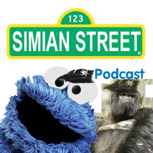 Simian Street