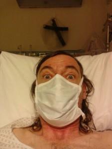 bob pneumonia