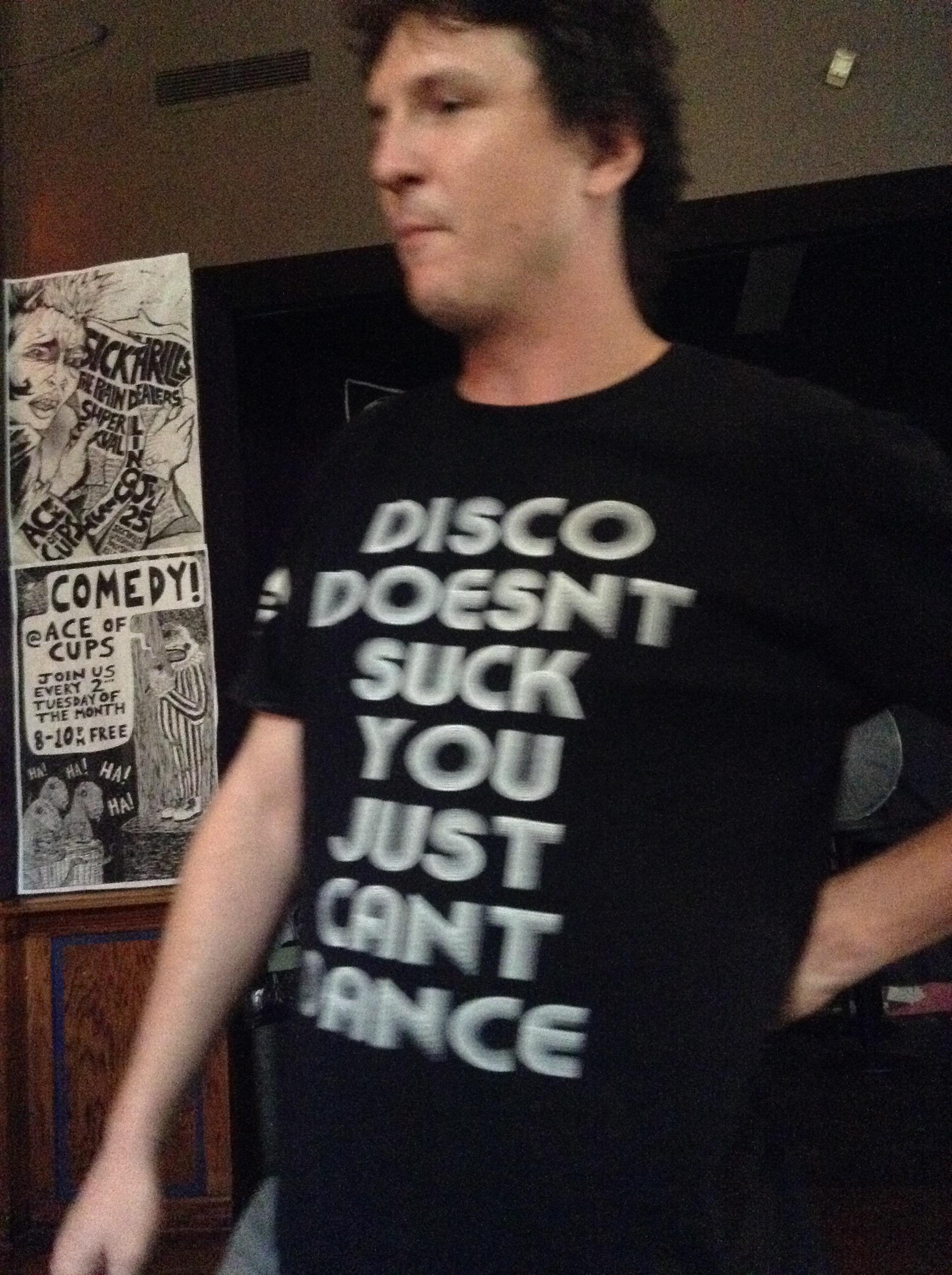 MMM Merchandising Hobbit Mens Second Thoughts Ringer T-Shirt